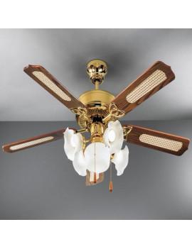Ventilatore soffitto 7066 OL Perenz