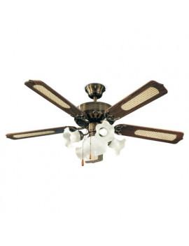 Ventilatore soffitto 7066 OB Perenz