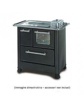 Cucina legna Romantica 4,5 Dx Nordica