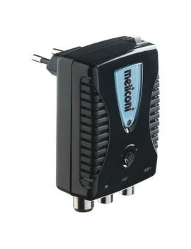Amplificatore segnale tv AMP 20 Amplificatore digitale per interni Meliconi