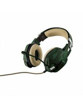Cuffie gaming 322C Carus Headset Trust