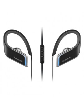 Auricolari microfono bluetooth RP-BTS50E Panasonic