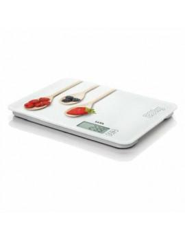 Bilancia cucina KS-5020W Laica