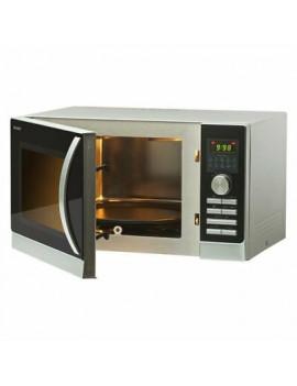Microonde libera installazione R844INW Sharp