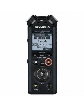 Registratore LS-P4 Olympus