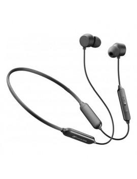 Auricolari microfono bluetooth NeckBand Flexible Cellular Line