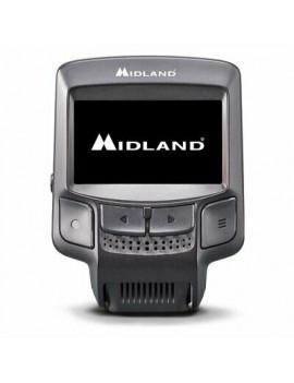 Dash cam Street Guardian Flat Full HD Midland