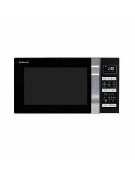 Microonde libera installazione R760S Sharp