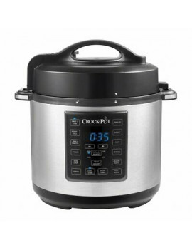 Multicooker EXPRESS COOKER Crock Pot