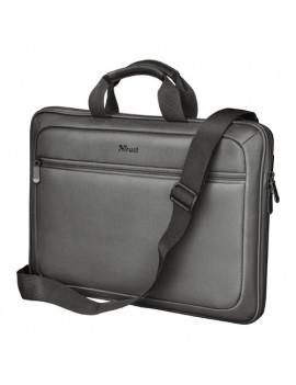 "Borsa notebook York Hardcase sleeve for 15.6"" laptops Trust"