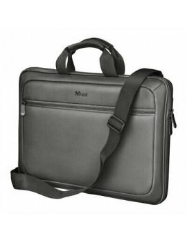 "Borsa notebook York Hardcase sleeve for 13-14"" laptops Trust"