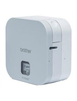 Etichettatrice PT-P300BT P-touch CUBE Brother