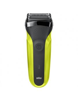 Rasoio barba elettrico 300S Braun