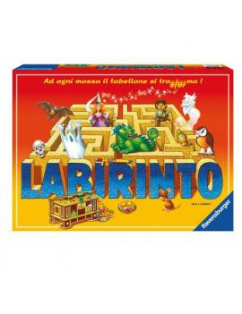 Gioco di società LABIRINTO MAGICO Ravensburger
