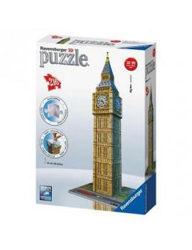 Puzzle Big Ben Ravensburger