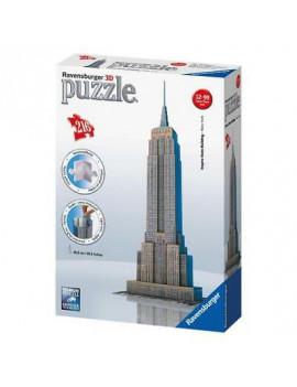 Puzzle Empire State Building Ravensburger
