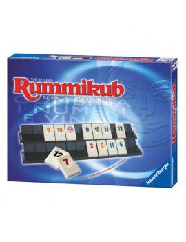 Gioco di società RUMMIKUB CLASSIC Ravensburger