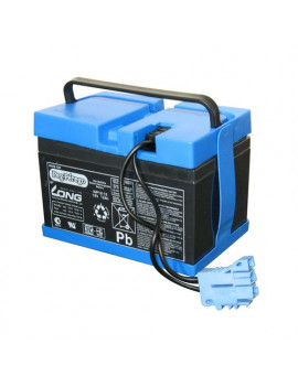 Batteria veicoli elettrici 12v-12ah Peg Perego