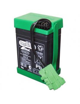 Batteria veicoli elettrici 6v-4,5ah Peg Perego