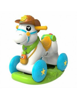 Cavallo a dondolo Baby Rodeo Chicco