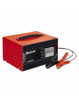 Caricabatterie auto moto BT-BC 10 Einhell