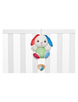Carillon Coniglietto Fluffy Chicco