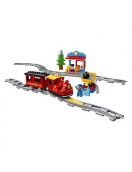 Costruzioni Treno a Vapore Lego