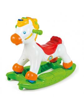 Cavallo a dondolo Martino il Cavallino Clementoni