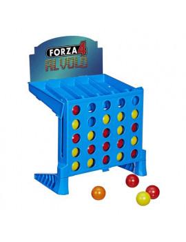 Gioco di società Forza 4 Al Volo Hasbro