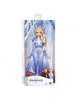 Bambola Elsa Hasbro