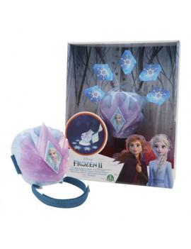 Accessorio costume Proiettore Magico Ice Walker Frozen Giochi Preziosi