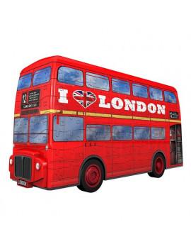 Puzzle London Bus Ravensburger