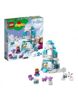 Costruzioni Castello di Frozen Lego