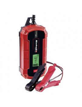Caricabatterie auto moto CE-BC 4 M Einhell