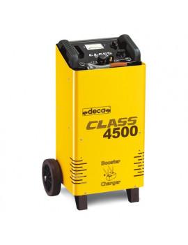 Avviatore caricabatterie CLASS BOOSTER 4500E Deca