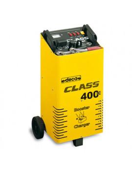 Avviatore caricabatterie CLASS BOOSTER 400E Deca