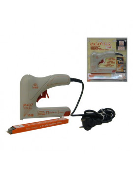 Chiodatrice elettrica Eco Tak 114B Ro-Ma