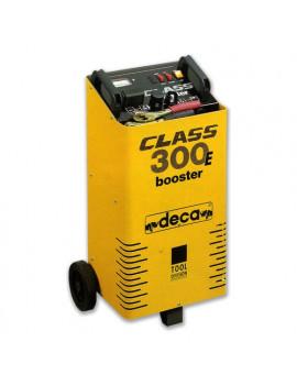 Avviatore caricabatterie CLASS BOOSTER 300E Deca
