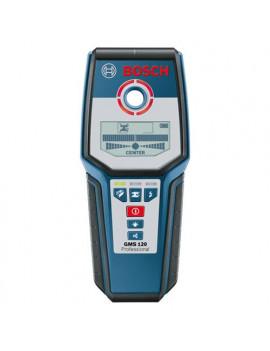 Rilevatore materiali GMS 120 Bosch Professional