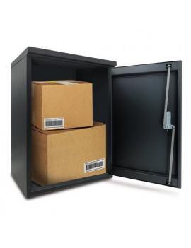 Cassetta porta pacchi  Alubox