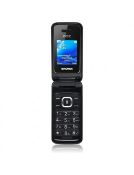 Cellulare Fox Dual SIM Brondi
