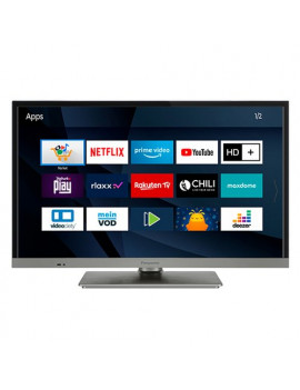 Televisore Smart TV LED HD Ready Panasonic