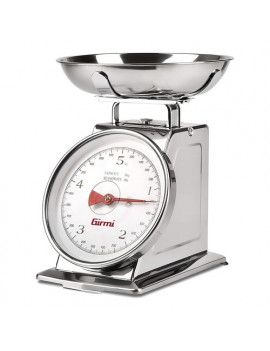 Bilancia cucina PS90 Girmi
