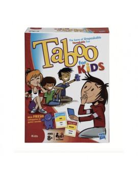 Gioco di società Taboo Junior Hasbro