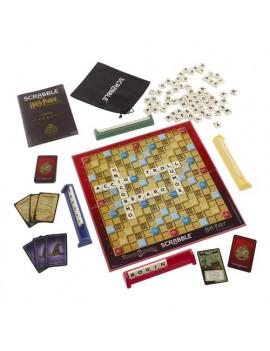 Gioco di società Scrabble Harry Potter Mattel