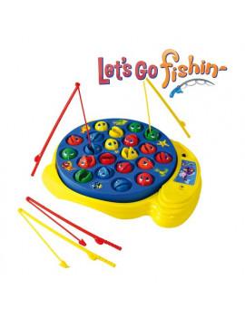 Gioco di società Let's Go Fishin' Goliath