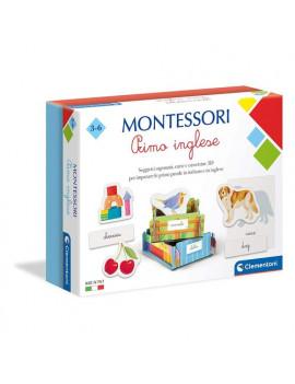 Educativo Primo Inglese Clementoni