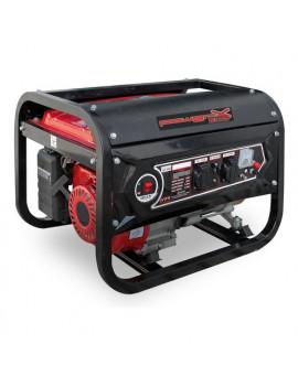Generatore corrente  Mistral