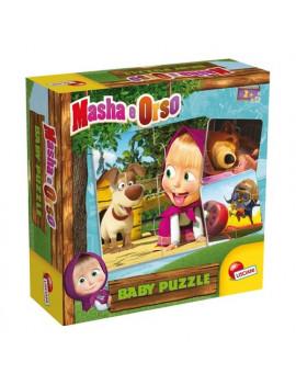 Educativo Baby Puzzle Lisciani