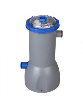 Pompa filtro piscina Pompa 3750 litri/H con filtro San Marco